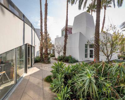 Art School Complex Buy Out, Los Angeles, CA