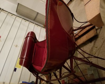 : albany sleigh for sale