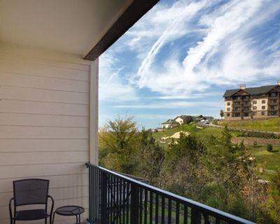 Wyndham Smoky Mountains - Sevierville - 1 Bedroom Condo - Sevierville