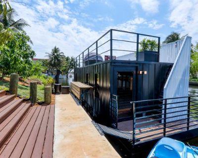 2021 Custom Floating Home
