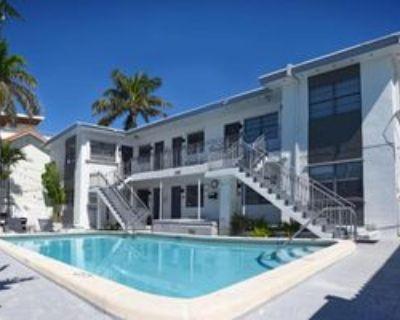 333 Walnut Street #1-6, Hollywood, FL 33019 1 Bedroom Apartment