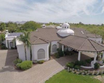 7505 N 70th St, Paradise Valley, AZ 85253 6 Bedroom House