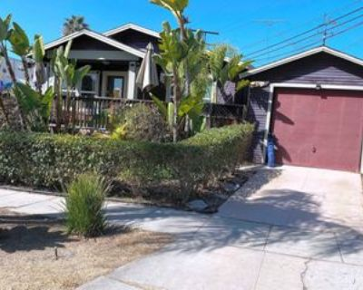 4678 E Mountain View Dr, San Diego, CA 92116 2 Bedroom House