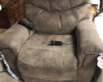 Lazy Boy mobility recliner