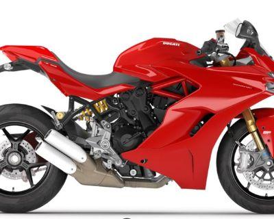 2019 Ducati SuperSport S Supersport Albuquerque, NM