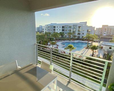 Luxury 3Bd Apartment Close to Disney @ Storey Lake Orlando 308 3180 - Kissimmee