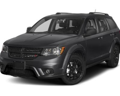 Pre-Owned 2019 Dodge Journey GT AWD Sport Utility