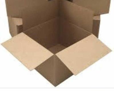 Looking for Moving Boxes