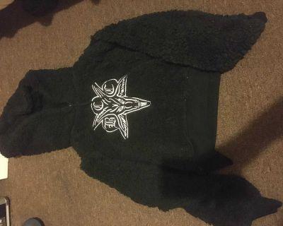 Blackcraft cult hoodie