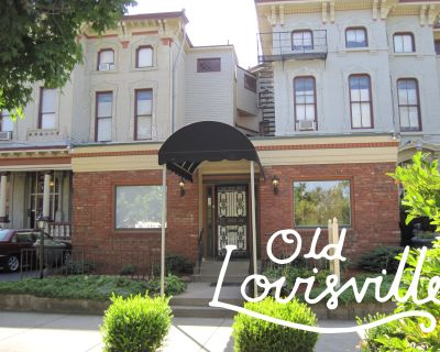 Apartment for Sale in Louisville, Kentucky, Ref# 2531597