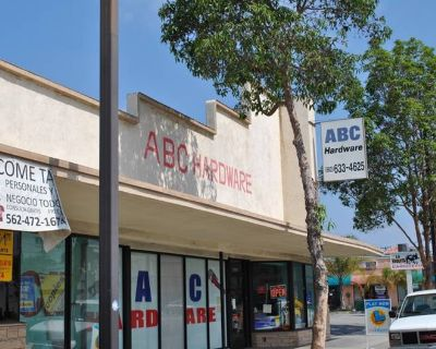 Commercial for Sale in South Gate, California, Ref# 5853742
