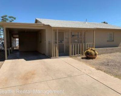 3049 E Kaibab Vis, Tucson, AZ 85713 2 Bedroom House