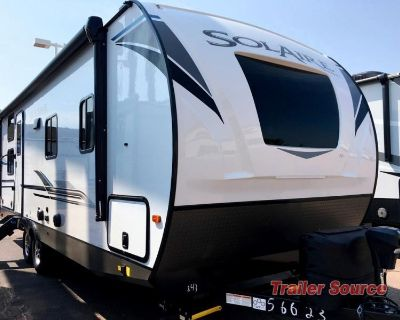 2021 Palomino SolAire Ultra Lite 243BHS