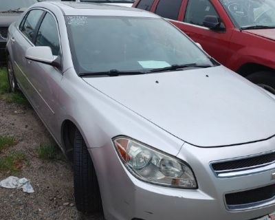 Abandoned Vehicles-Aristocrat Towing Auction