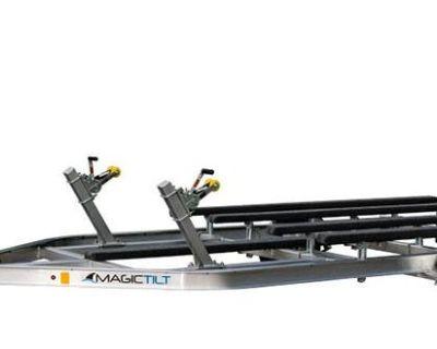 2021 Magic Tilt DWC2500A PWC Trailers Lafayette, LA