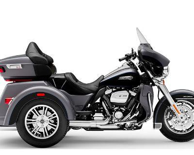 2021 Harley-Davidson Tri Glide Ultra 3 Wheel Motorcycle Mentor, OH