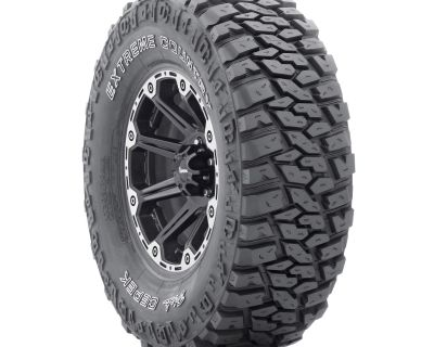 Extreme Country Tires + 35x12.50R20LT (x4)