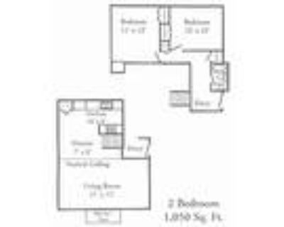 Woodmere Townhomes - 2 Bed 1 Bath