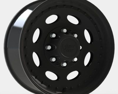 19.5 Vision 81 Black Wheels Tires Buy Factory Direct Prices !!!!!!