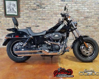 2014 Harley-Davidson Dyna Fat Bob Cruiser Big Bend, WI