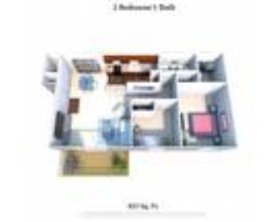 Forest Creek Apartments - 2 Bedrooms 1 Bathroom