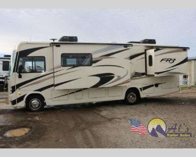 New 2018 Forest River RV FR3 29DS