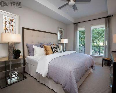 5-Star Luxury Two-Bed in BUCKHEAD-PETS OK!!!!!