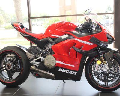 2021 Ducati Panigale V4 Superleggera Supersport West Allis, WI