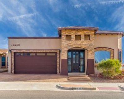 12800 Cozy Cove Ave, El Paso, TX 79938 3 Bedroom House