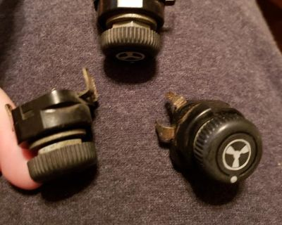 Original Fresh Air Fan Switches Early And Late