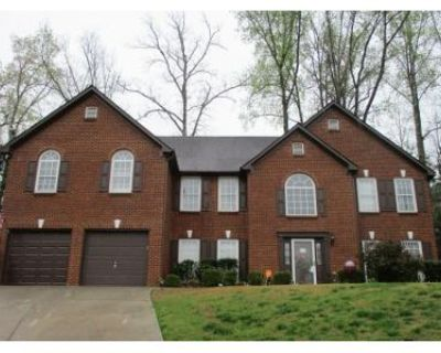 5 Bed 2.5 Bath Preforeclosure Property in Stone Mountain, GA 30087 - Wynmeadow Ct