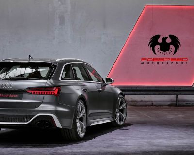 Calling all RS6 owners!