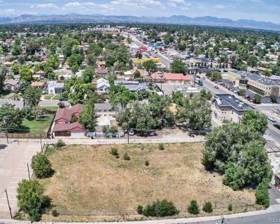 .61/acre land for sale in Denver