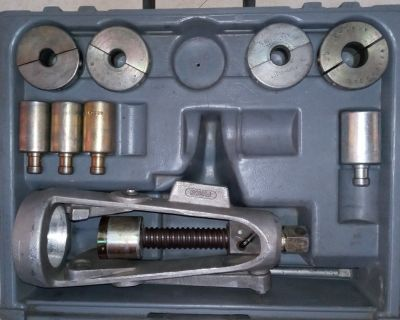 EATON / SYNFLEX Portable Hand Swaging Tool