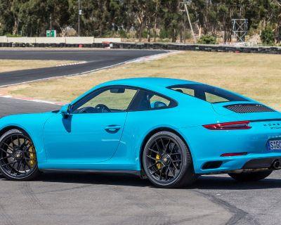 WTB: 2017-19 911 GTS