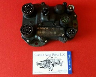 Mercedes Benz R129 Ignition Control Module For Sl300
