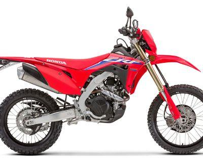 2022 Honda CRF450RL Dual Purpose Norfolk, NE