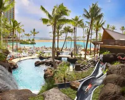 Grand Waikikian by Hilton Grand Vacations - 1 Bedroom - Waikiki