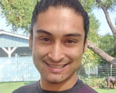 Ethan Camarena, 27 years, Male - Looking in: Sherman Oaks, Sherman Oaks Los Angeles County CA