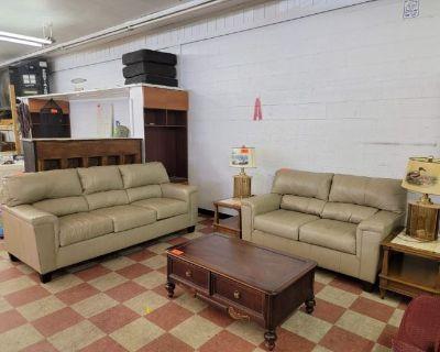Roosevelt Gardens Estate, Grand Furniture Surplus, Consignments & Local Multiple Estates