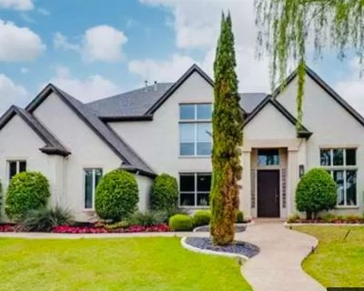 ~Stunning *Online Only* $1.2M Keller, TX Estate Auction! More info coming soon!
