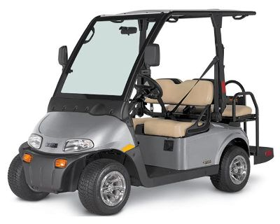 2019 E-Z-GO 2FIVE LSV - 4 Passenger Electric Golf Carts Norfolk, VA
