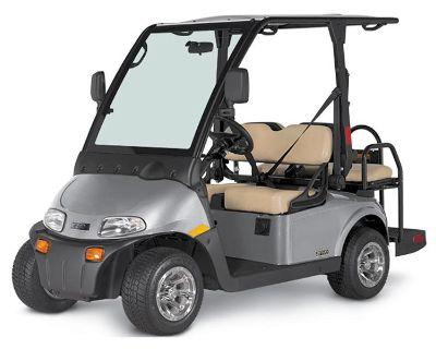 2019 E-Z-GO 2FIVE LSV - 4 Passenger Electric Golf Carts Norfolk, VA