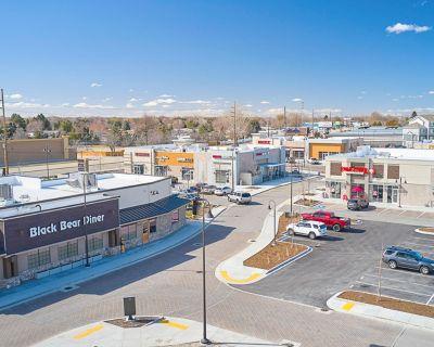 North Pointe Retail Center