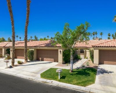 Beautiful Condo on Palm Valley Country Club - Palm Desert