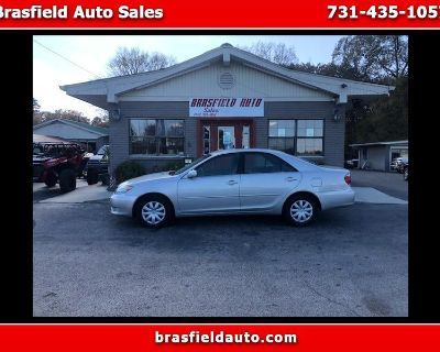 Used 2006 Toyota Camry Standard