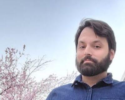 Zacharie, 32 years, Male - Looking in: Tenderloin, San Francisco CA