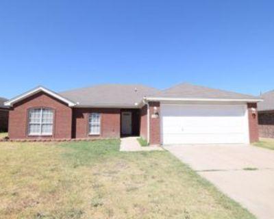 3803 Littlerock Dr, Killeen, TX 76549 4 Bedroom House