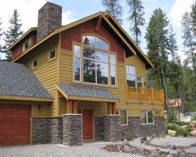 Spectacular Mountain Home! - Panorama