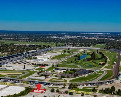 Retail Building Adjacent to Indianapolis Motor Speedway